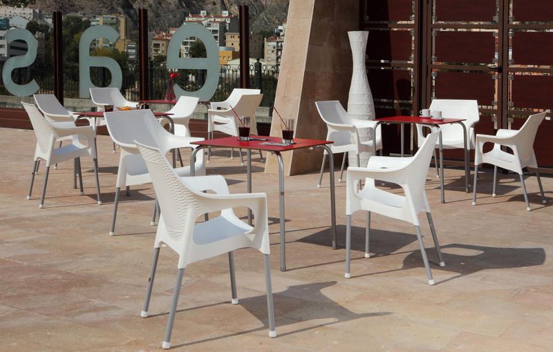 Blog de ripay for Mesas y sillas hosteleria
